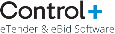 Control+ E-Auction & E-Tender Software